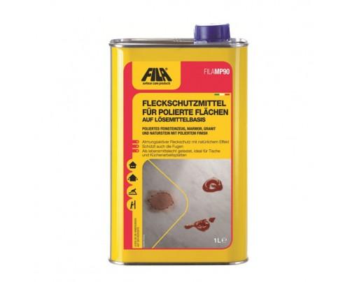 FILA MP/90 - Fleckschutz für Naturstein+ pol. Feinsteinzeug