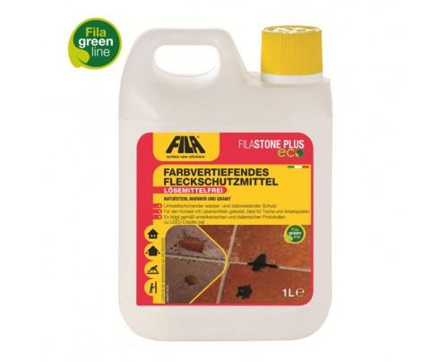 FILA STONE PLUS ECO - Farbvertiefendes Schutzmittel Lösemittelfrei