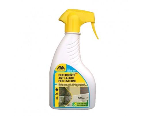 FILA ALGAE NET - Reinigungsmittel zur Algenbekämpfung auf Aussenflächen