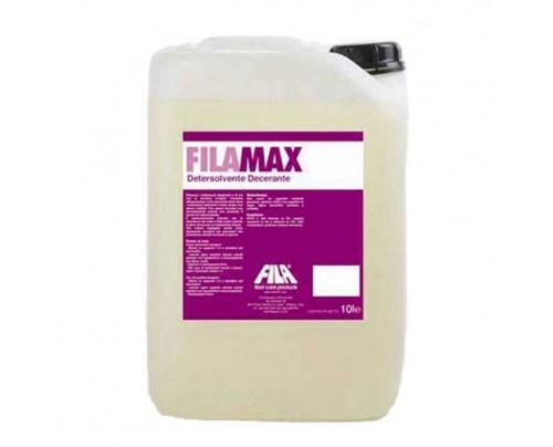 FILA MAX - Wachslösendes Reinigungsmittel