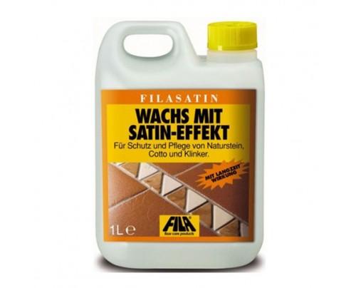 Fila Satin - Schutzwachs mit Satin Effekt